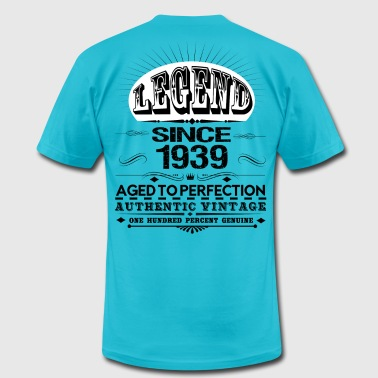 LEGEND SINCE 1939 - Men's Fine Jersey T-Shirt