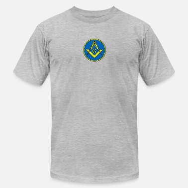 Freemason Freemason - Men's  Jersey T-Shirt