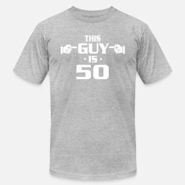 50th Birthday For Him Shirts