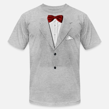 Party bow tie - Unisex Jersey T-Shirt