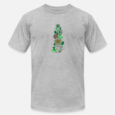 Fragrance Smell the Aroma - Men's Jersey T-Shirt