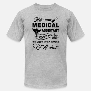 Medical Assistant Shirt - Men's  Jersey T-Shirt