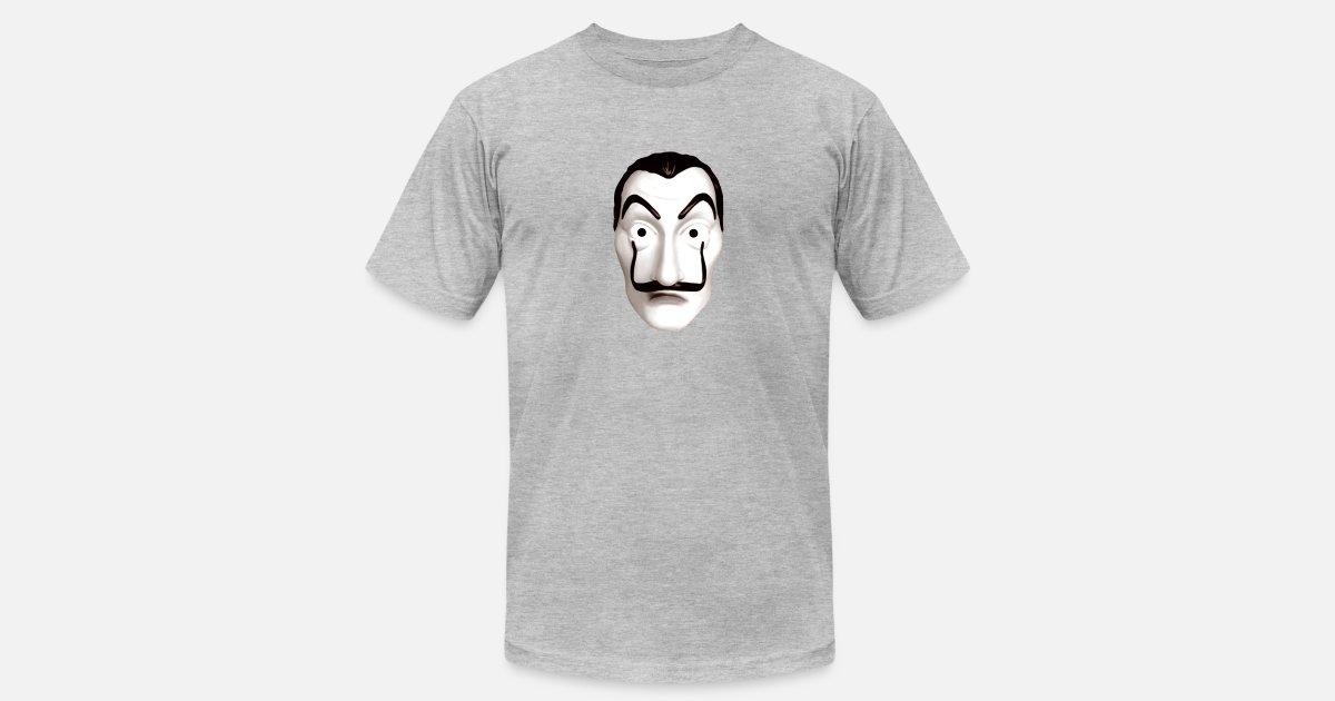 Bella Ciao Men's Jersey T-Shirt | Spreadshirt