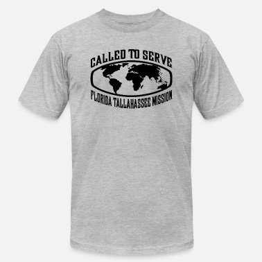 Lds Mission Florida Tallahassee Mission - LDS Mission CTSW - Men's  Jersey T-Shirt