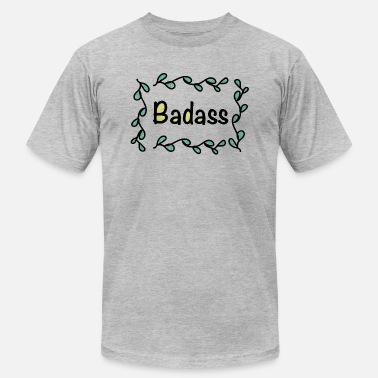 50a46159 Shop badass T-Shirts online | Spreadshirt