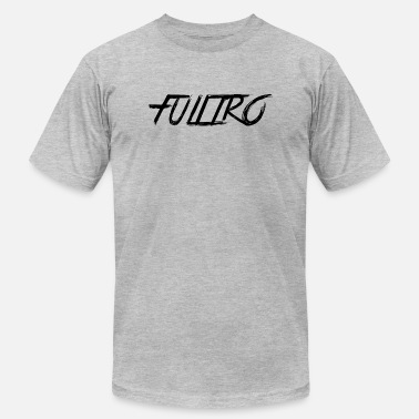 Fulitro brush - Men's Jersey T-Shirt