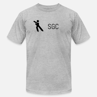 Game Center SGC SHIRTS - Unisex Jersey T-Shirt