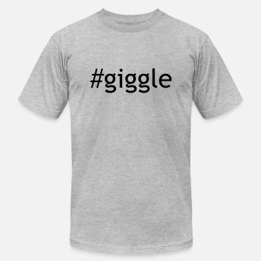 Giggle giggle - Men's  Jersey T-Shirt