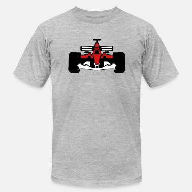 Formula 1 Car 1072 formula 1 car race - Men's Jersey T-Shirt