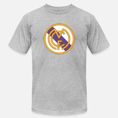 Real Madrid Fc Real Madrid - Men's  Jersey T-Shirt