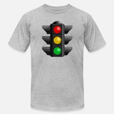 Traffic Light Traffic Light - Unisex Jersey T-Shirt