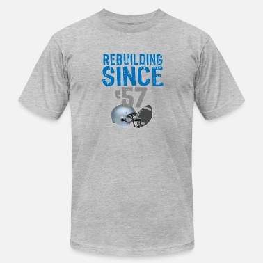 34aee987 Shop Detroit Lions Funny T-Shirts online | Spreadshirt
