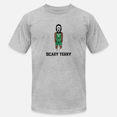 Terry Scary Terry T Shirt - Men's  Jersey T-Shirt