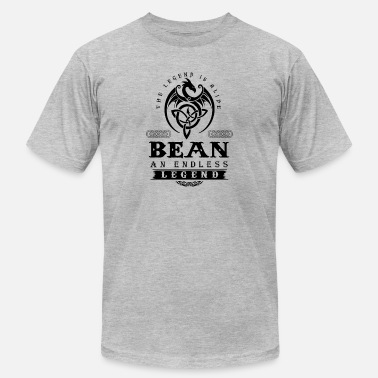 Beans On Toast BEAN - Men's Jersey T-Shirt