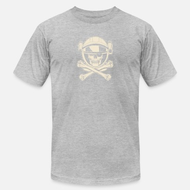 Space Pirate Space Pirate - Men's  Jersey T-Shirt