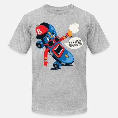 Shop Kids Skateboard T-Shirts online | Spreadshirt
