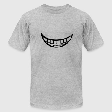 Mouth - Men's Fine Jersey T-Shirt