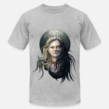 Mythical Collection Hel - Men's  Jersey T-Shirt