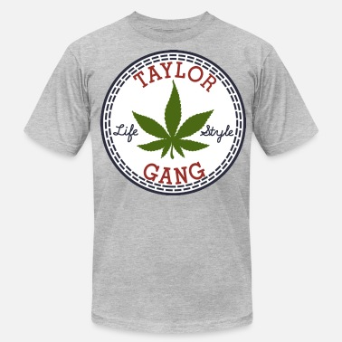 Lifestyle Taylor Gang Lifestyle - stayflyclothing.com - Men's  Jersey T-Shirt