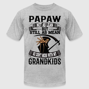 Papaw - Men's Fine Jersey T-Shirt