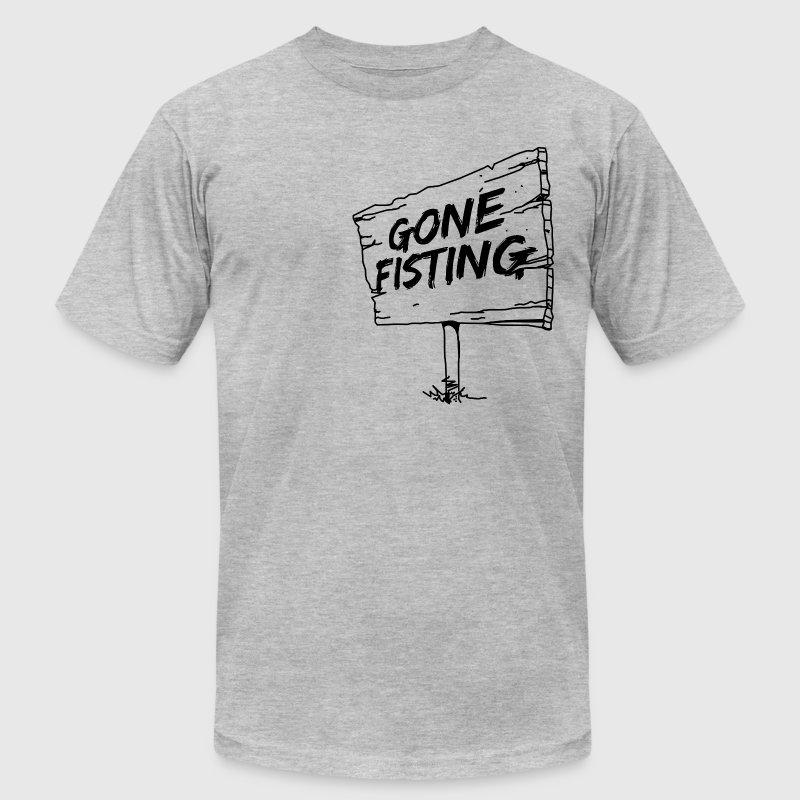 gone fisting