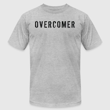 Overcomer - Men's Fine Jersey T-Shirt