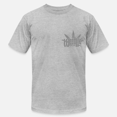 Wl 1 WL - Grey - Men's  Jersey T-Shirt