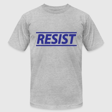 resist - Men's Fine Jersey T-Shirt