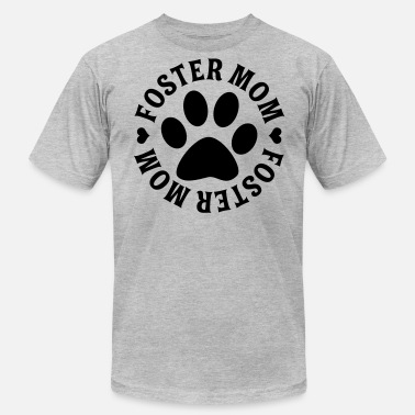 Foster Foster Mom - Men's  Jersey T-Shirt