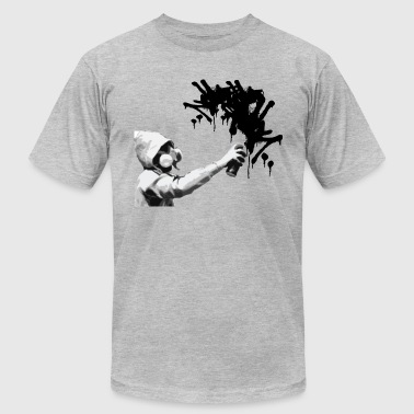 Shop graffiti design t shirts online spreadshirt Design t shirt online