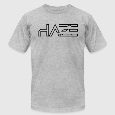 Hazing Haze - Men's Fine Jersey T-Shirt