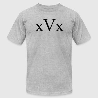 xVx Original - Men's Fine Jersey T-Shirt