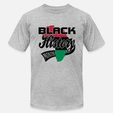 32ffeefc7 Shop Black History T-Shirts online   Spreadshirt