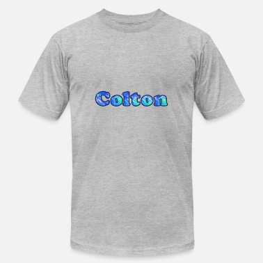 Colton Colton - Men's  Jersey T-Shirt