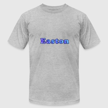 Easton Easton - Men's Fine Jersey T-Shirt
