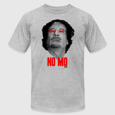 No Mo' - Men's Fine Jersey T-Shirt