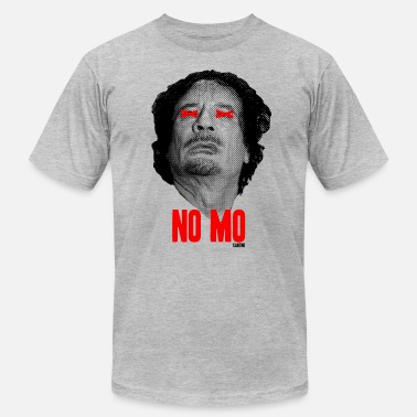 Gaddafi No Mo' - Men's  Jersey T-Shirt