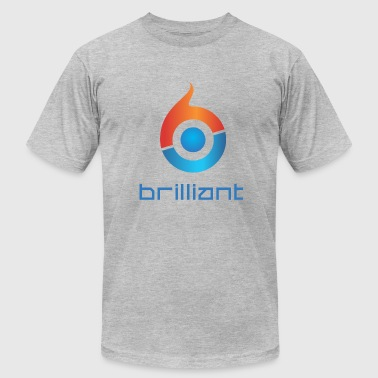 Brilliant - Men's Fine Jersey T-Shirt