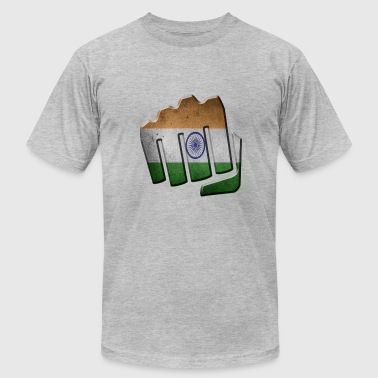 India Love India - Men's Fine Jersey T-Shirt