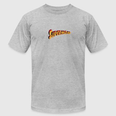 Supermom - Men's Fine Jersey T-Shirt