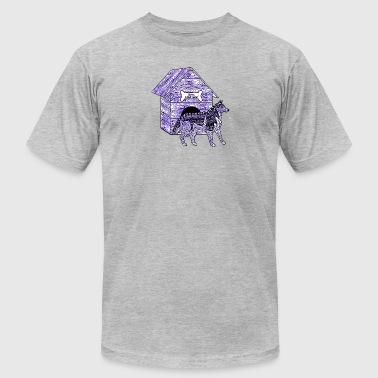 Doghouse - Men's Fine Jersey T-Shirt