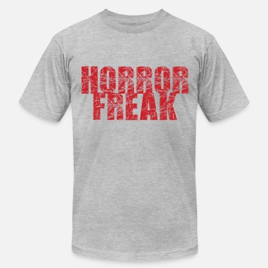 Freaks Horror Freak - Men's  Jersey T-Shirt
