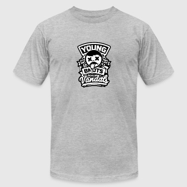 Young Persons Young - Men's Fine Jersey T-Shirt