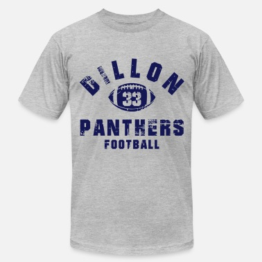 Dillon DILLON PANTHERS - Men's  Jersey T-Shirt
