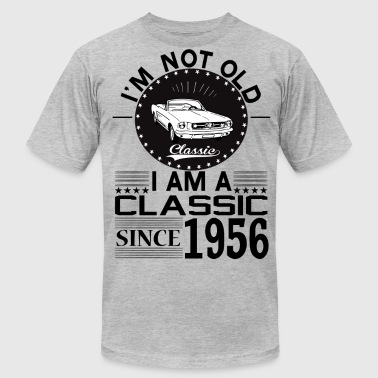 Classic since 1955 - Men's Fine Jersey T-Shirt