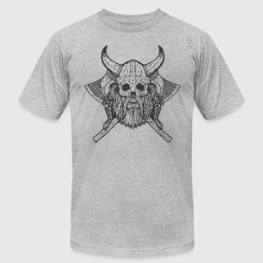 Viking T-Shirt - Men's Fine Jersey T-Shirt