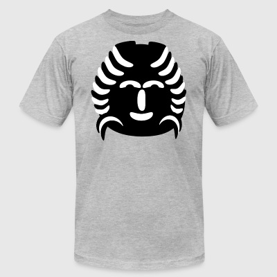 scorpion - Men's T-Shirt by American Apparel