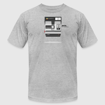 POLAROID - Men's T-Shirt by American Apparel
