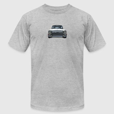 Mini - Men's T-Shirt by American Apparel