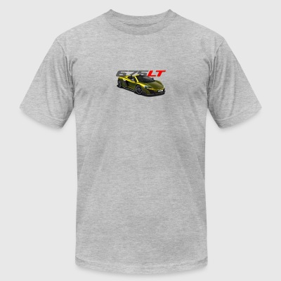 mclaren 675 lt. - Men's T-Shirt by American Apparel